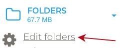 edit-folders